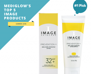 Image Skincare: Top 5 Products for Summer 2017