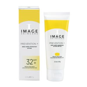 Image Skincare Prevention Daily Matte Moisturizer SPF32