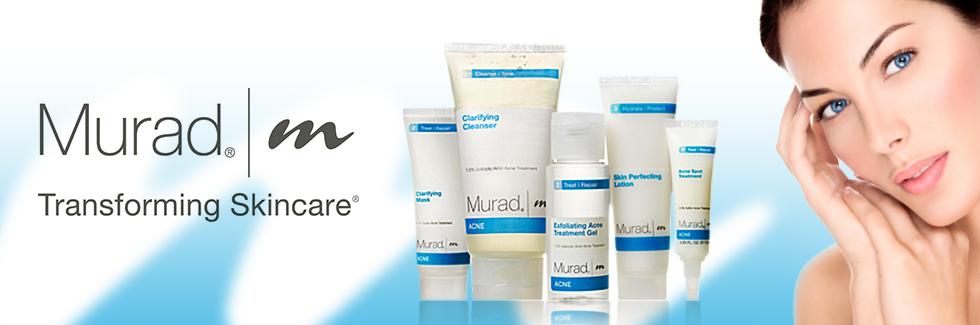 Dr Murad Skin Care Treatments Amp Murad Products Cork Mediglow