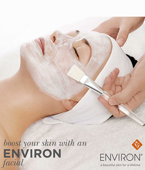 environ treatments cork