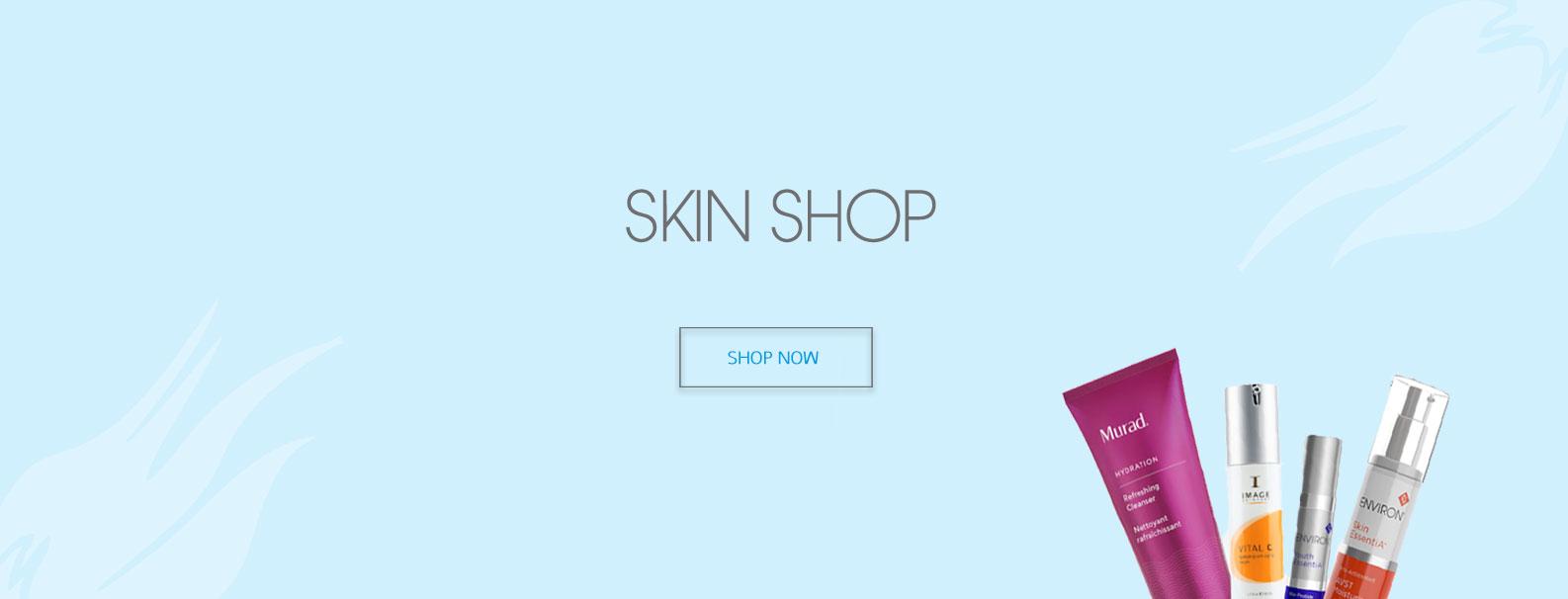 MediGlow Skin Shop